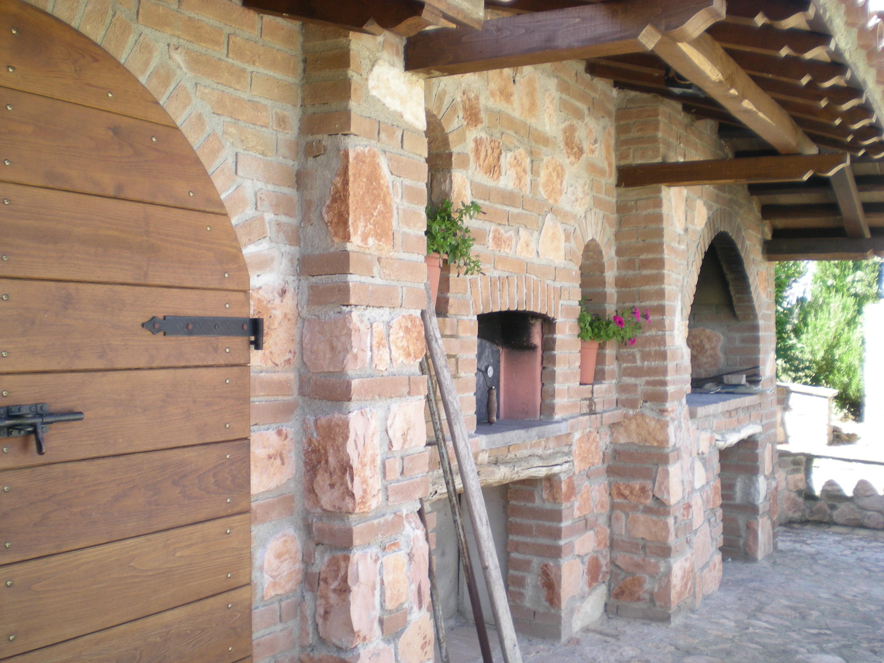 Ilsassovivo #876C44 3072 2304 Foto Di Cucine Con Cartongesso